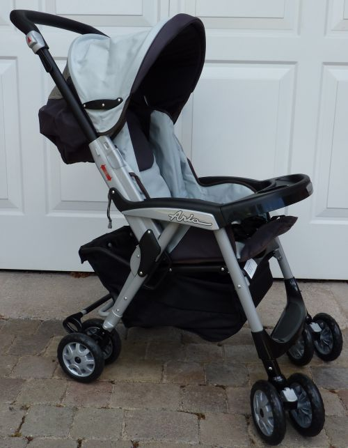 MAMAS & PAPAS ARIA PUSHCHAIR