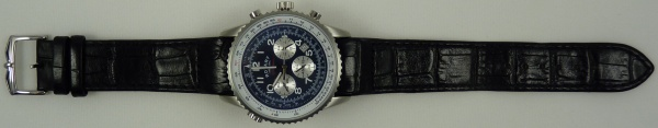 Gents Rotary Chronospeed