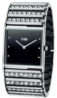 Storm Designer Watch